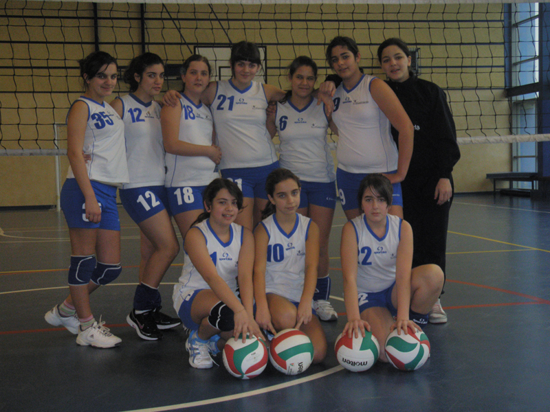 La Gagliarda Volley Under 13