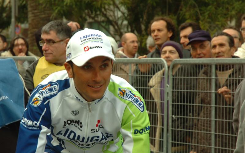Tirreno-Adriatico 2011 Ivan Basso