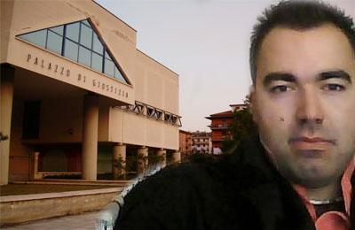 Avvocato Andrea Ciannavei legale B.M., marocchino assolto dalle accuse di detenzione di arma e denaro contraffatto