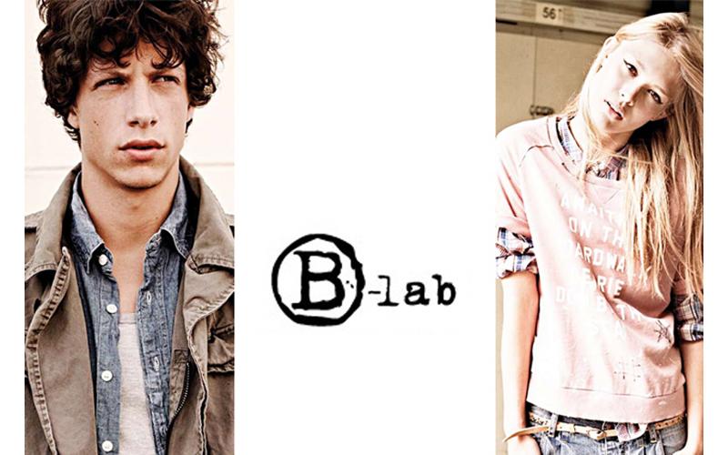 B-Lab, viaggio nella collezione Primavera-Estate