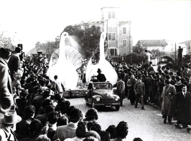 Carnevale 1952,