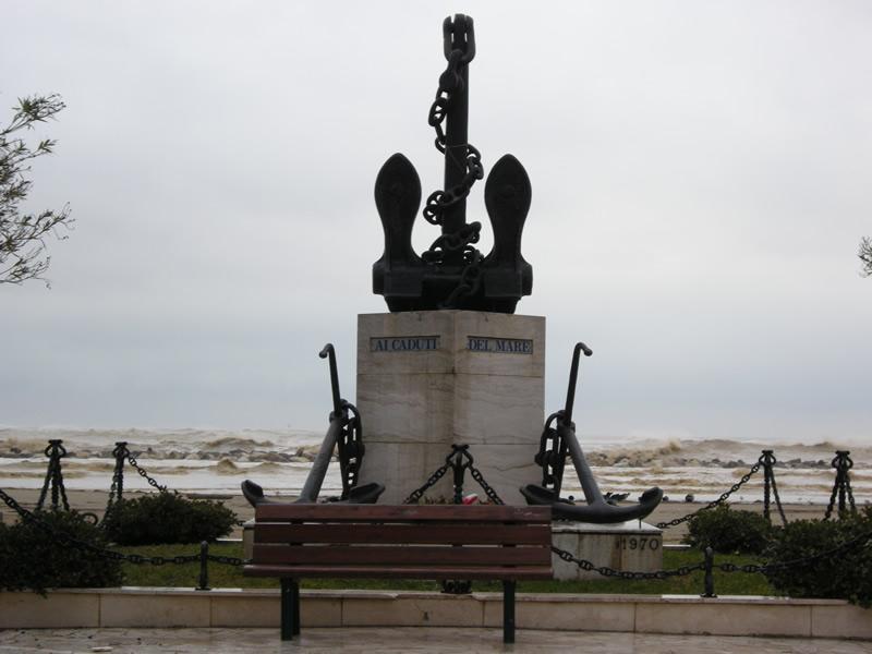 Cupra, 2 marzo 2011