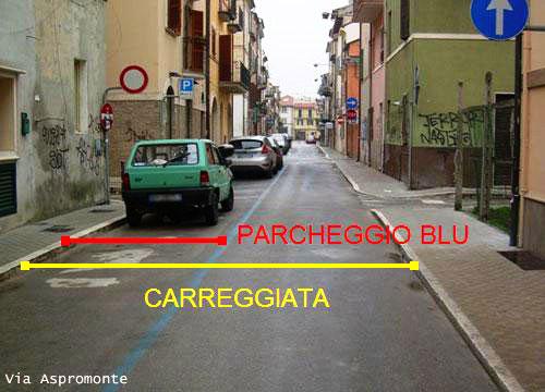 foto-n-3 Parcheggi Via Aspromonte Febbraio 2011