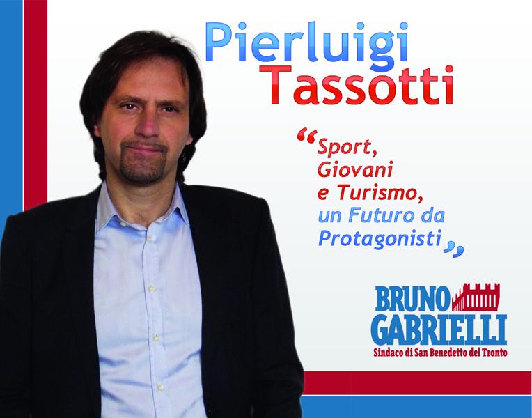 Pierluigi Tassotti scrive ai suoi elettori
