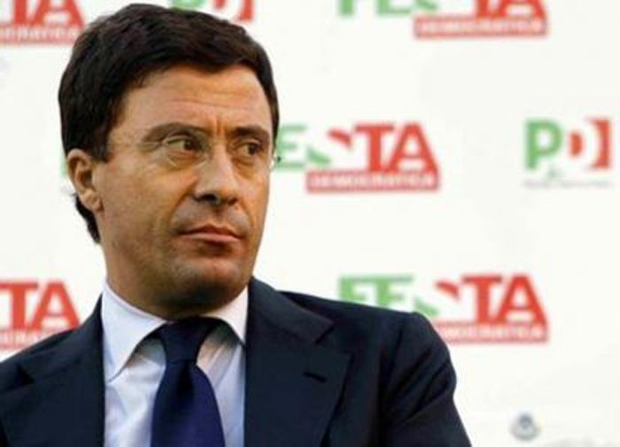 Italo Bocchino: