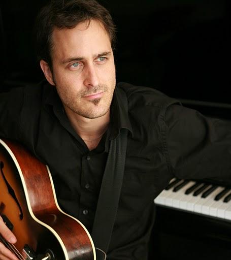 Jonathan Kreisberger