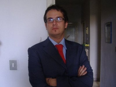 Jonni Perozzi