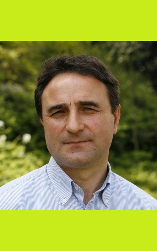 L'ex assessore Marino Lattanzi
