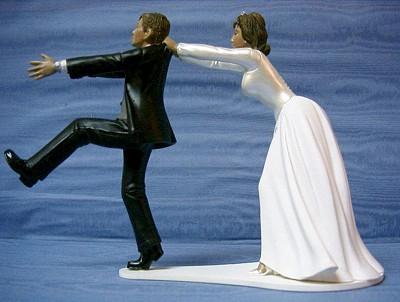 Matrimoni a picco in Riviera