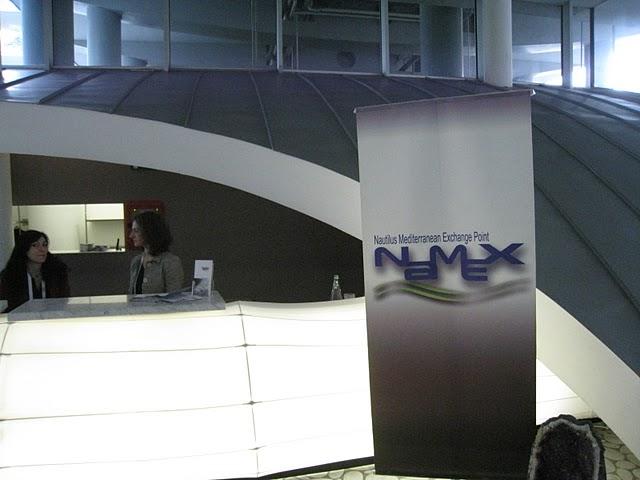 Namex, General Meeting 2011