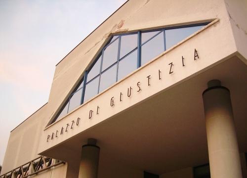 Palazzo di Giustizia di San Benedetto del Tronto