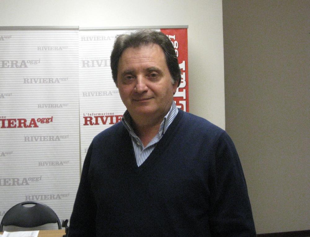Il vicesindaco di Monteprandone Romano Speca