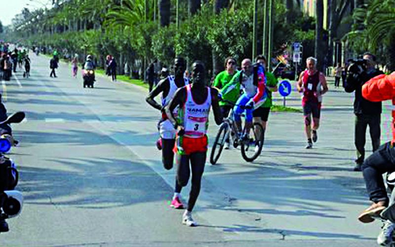 Maratonina dei Fiori 2011