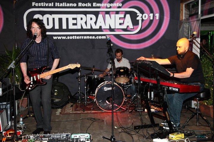 Sotterranea 2011