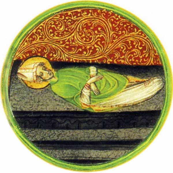 Sant'Aureliano Martire (immagine presa dal sito del Comune di Grottammare)