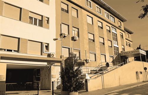 Villa Anna (da www.clinicavillaanna.com)