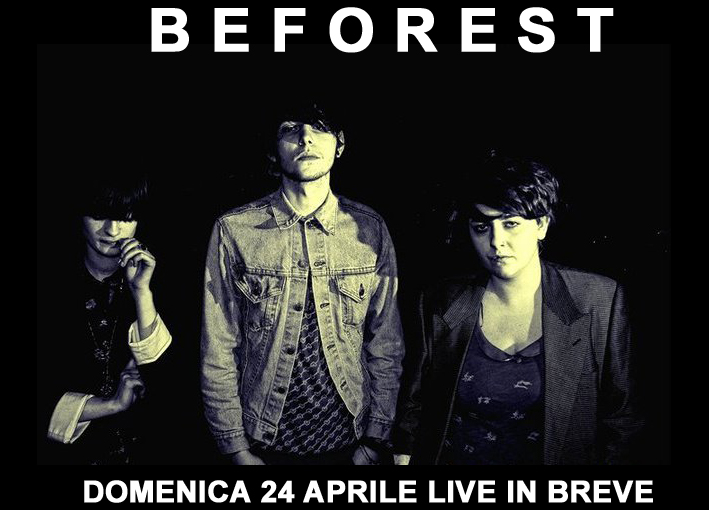 I Be Forest al Brevevita