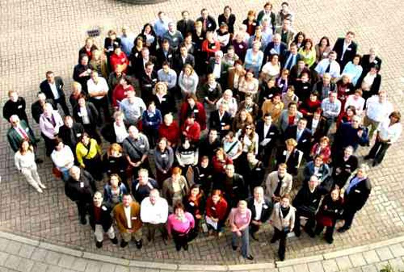 Una folla di candidati alle Comunali 2011 di San Benedetto del Tronto