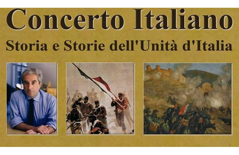 Concerto Italiano di Italo Moscati
