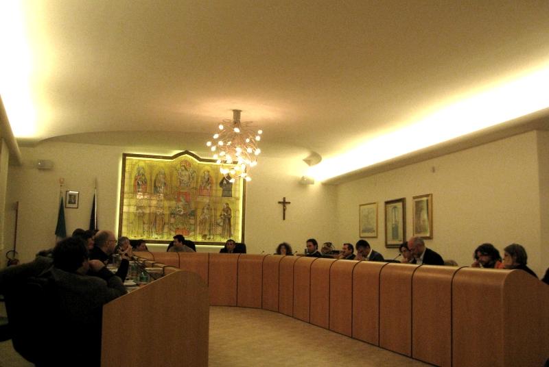 Il Consiglio comunale di Monteprandone