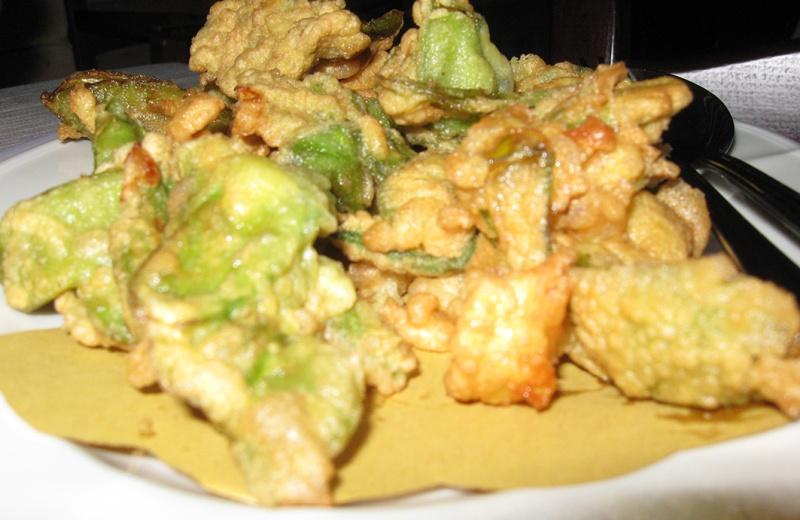 taccole fritte