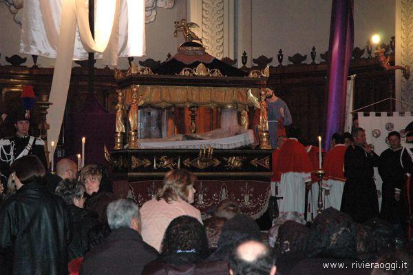 La Via Crucis a Monteprandone
