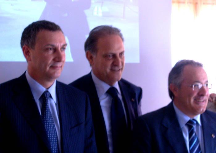 Calvaresi, Cesa, Ciccanti