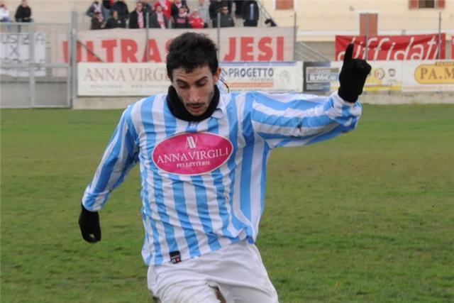 Gino De Angelis in azione