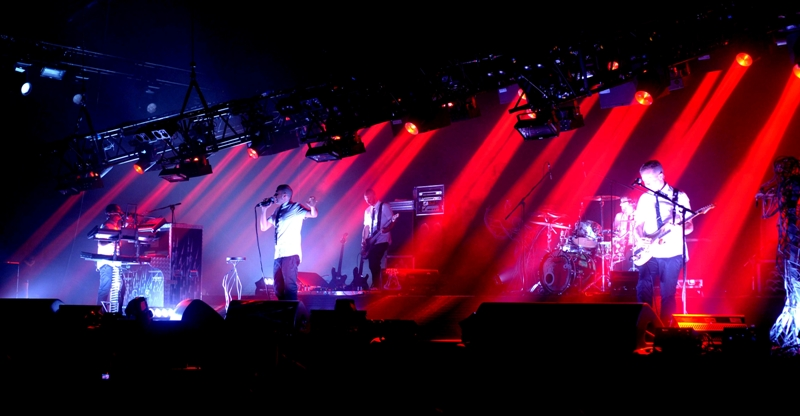Live Subsonica