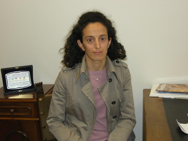 Giovanna Giudici