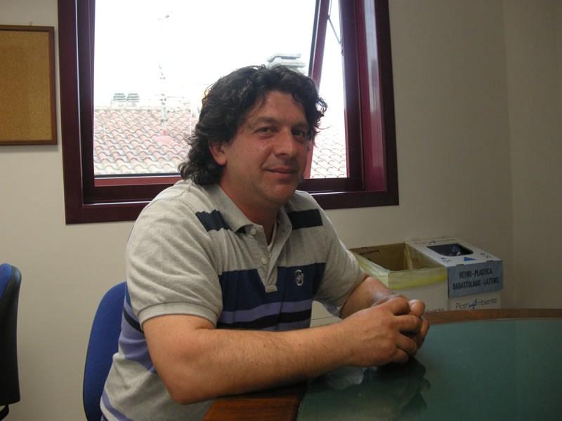 Renato Pisani