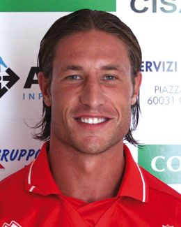 Alex Marco Marini (da www.jesinacalcio.it)