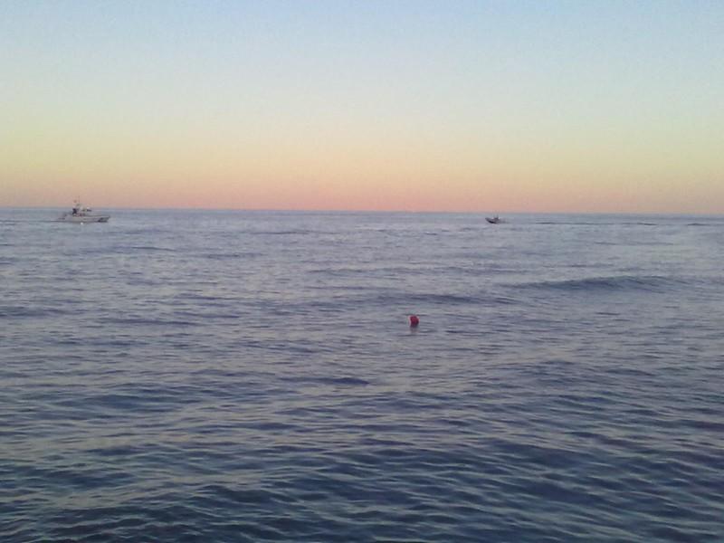 le ricerche della donna scomparsa in mare: la Guardia Costiera in azione