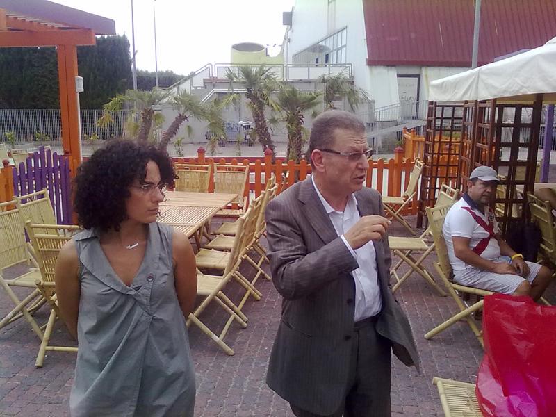 L'avvocato amministrativista di Renato Ciarrocchi, Ermanno Consorti