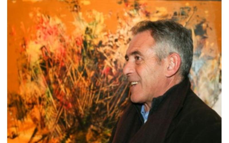 Antonio Pedretti (da Google)