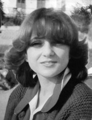 Carla Bisirri