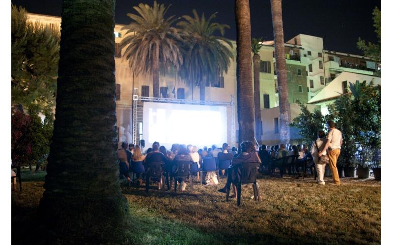 Cinema in Giardino 2010, Grottammare (2)