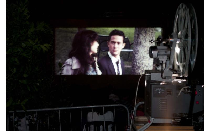 Cinema in Giardino 2010, Grottammare (3)