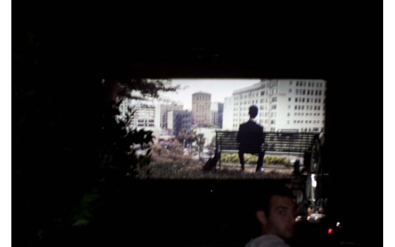 Cinema in Giardino 2010, Grottammare (4)