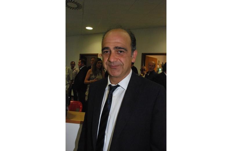 Claudio Benigni (Pd)