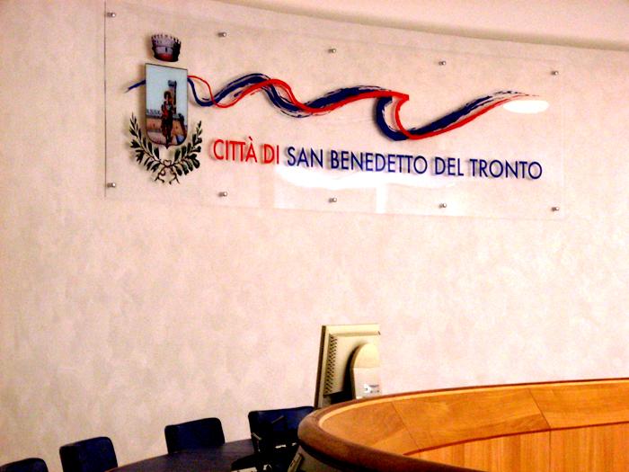 Sala consiliare: giunta e società partecipate, proseguono i lavori politici in corso