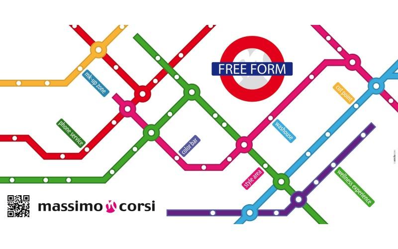 FreeforM nuovo logo