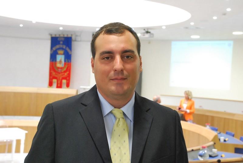 Giacomo Massimiani (lista