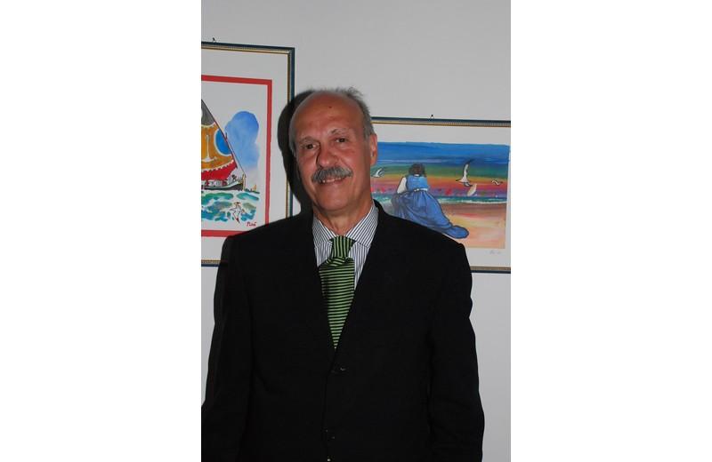 Giancarlo Vesperini (Italia dei Valori)