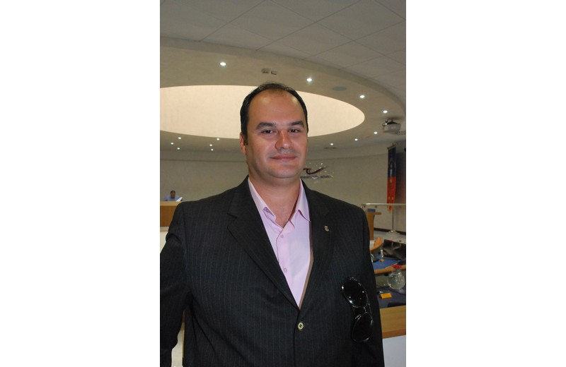 Gianluca Pasqualini (Pd)