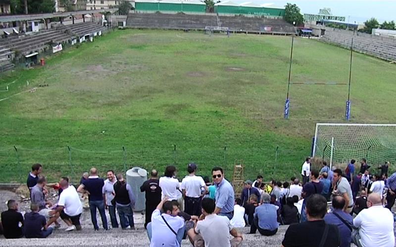 Lo Stadio Ballarin nel ricordo delle vittime del rogo 1981
