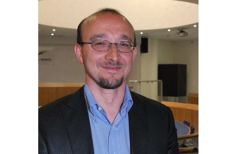 Luca Vignoli (Pdl)