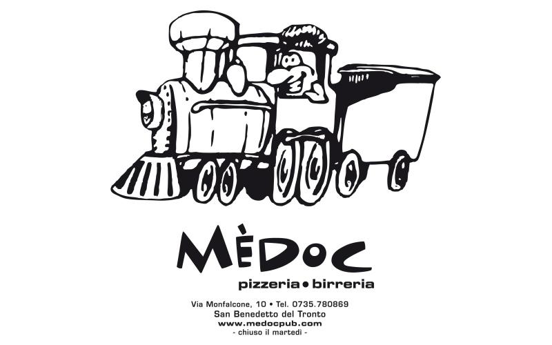 Mèdoc (logo)