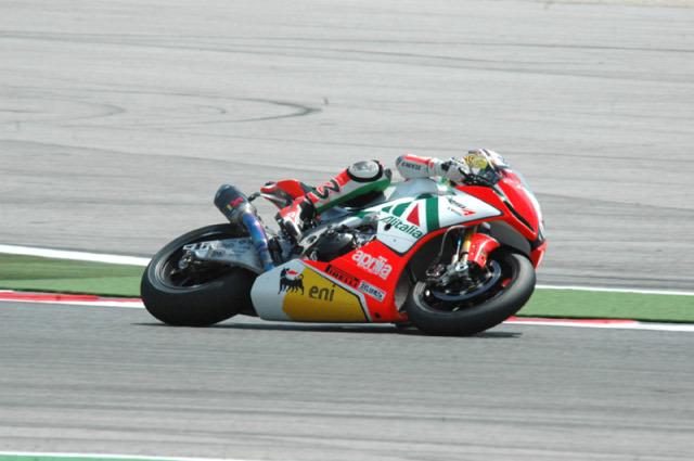 MAX BIAGGI (foto Giuseppe Troiani)