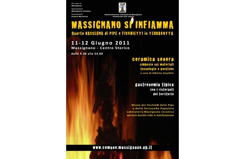 Massignano si Infiamma edizione 2010 (1)